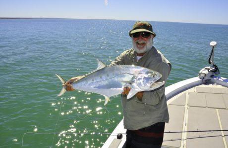 John Haenke & Queenfish