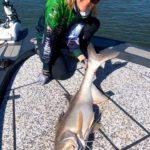 Amanda 2021 – 116cm King Threadfin