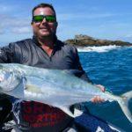 Ben 2021 – 116cm Queenfish