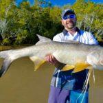 Dan 2020 – 120cm King Threadfin