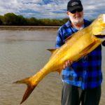 Dave 2020 – 120cm King Threadfin