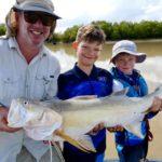 Garry 2020 – 112cm King Threadfin