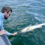 George 2020 – 120cm King Threadfin