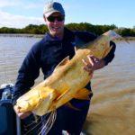 Glenn 2020 – 146cm King Threadfin