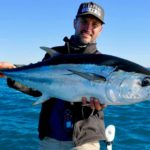 Guide Nathan 2020 – 115cm Longtail Tuna