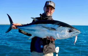 Guide Nathan 2020 – 115cm Longtail Tuna