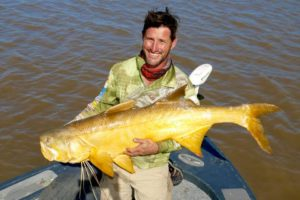 Guide Nathan 2020 – 147cm King Threadfin