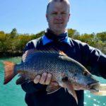 Jason 2020 – 48cm Mangrove Jack