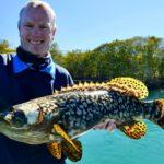 Jason 2020 – 75cm QLD Grouper