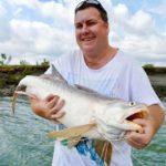 Matt 2020 – 120cm King Threadfin