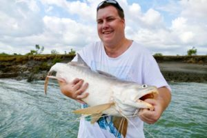 Matt 2020 – 120cm King Threadfin