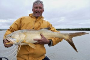 Michael 2019 – 110cm King Threadfin
