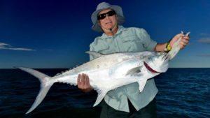 Paul 2019 – 120cm Queenfish