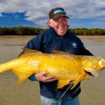 Peter 2020 – 135cm King Threadfin