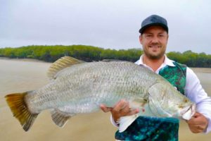 Reece 2020 – Low 90s Barramundi