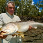 Richard 2020 – 125cm King Threadfin