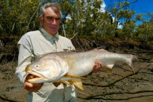 Richard 2020 – 125cm King Threadfin