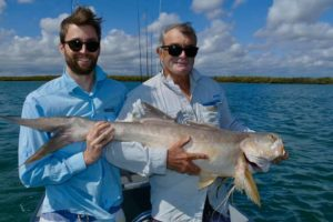 Richard 2020 – 130cm King Threadfin