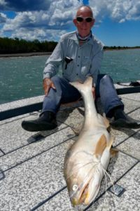 Robert 2021 – 140cm King Threadfin