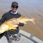 Rod 2020 – 130cm King Threadfin