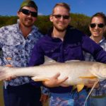 Sam 2020 – 120cm King Threadfin