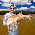 Sam 2020 – 130cm King Threadfin