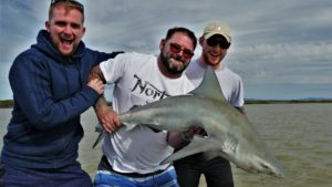 Tony 2019 – 140cm Bull Shark