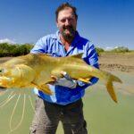 Dave – 2021-127cm King Threadfin