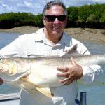 Graham- 2021-130cm King Threadfin