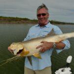 Greg- 2021-122cm King Threadfin