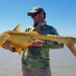 Guide Nathan – 2019-134cm King Threadfin