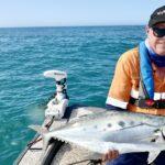 Ken – 2021 – 114cm Queenfish
