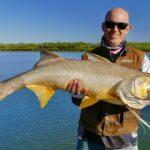 Mark – 2021 – 125cm King Threadfin
