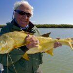 Joe – 2021-130cm King Threadfin