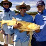 Ross- 2021-128cm King Threadfin