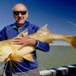 Russell- 2021-120cm King Threadfin