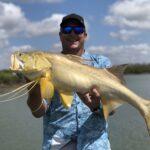Scotty- 2019 – 100cm King Threadfin